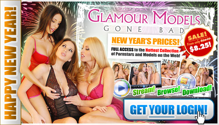 Sophie Dee at Glamour Models Gone Bad